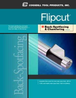 Flipcut revêtement et chanfreinage arrière Brochure