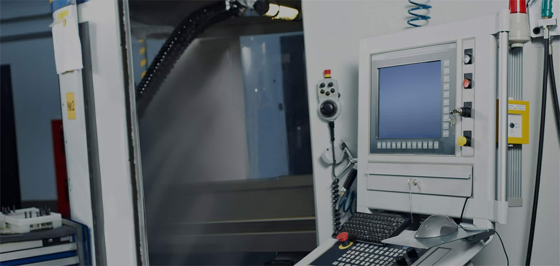 Cogsdill Engineering Industry News Background