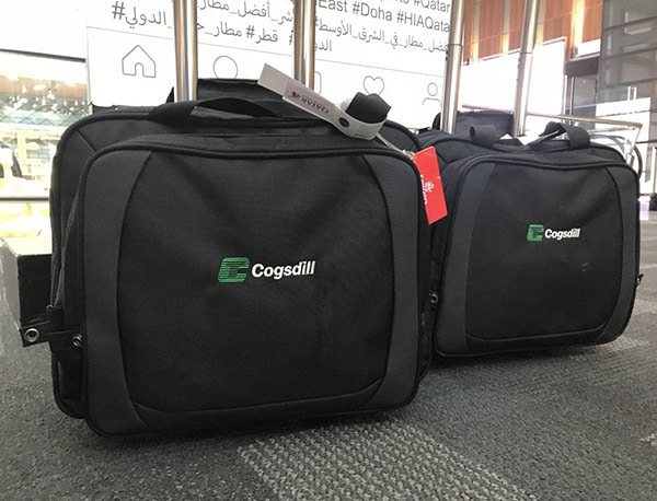 cogsdill bags