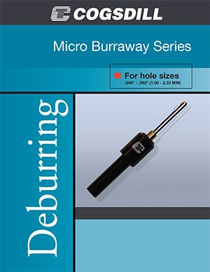 Serie Micro Burraway